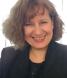 Melanie King Author